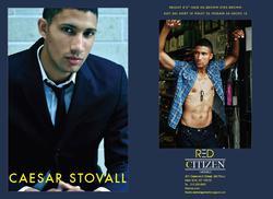 Caesar Stovall