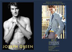 Joseph Green