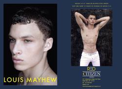 Louis Mayhew
