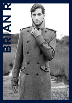 Brian Redford