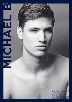 Michael Basquette