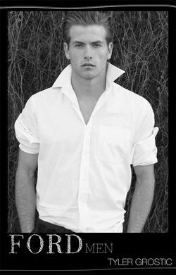 Tyler Grostic