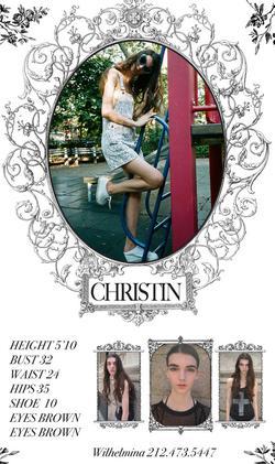 Christin
