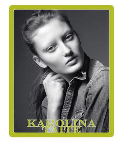 Karolina Taite