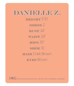 Danielle Z