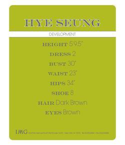 Hye Seung