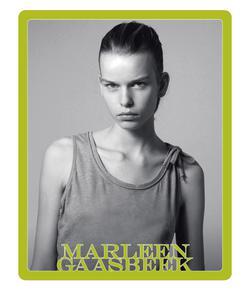 Marleen Gaasbeek