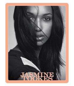 Jasmin Tookes