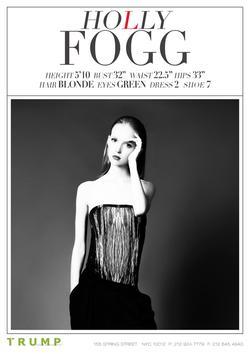 Holly Fogg