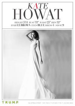 Kate Howat