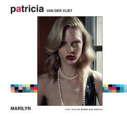 Patricia van der Vliet