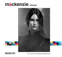 Mackenzie Drazan