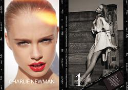Charlie Newman