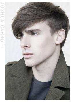 Joshua Carrott