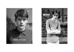 Harry Wooler