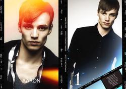 Aaron Elliot