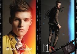 Adam Abraham