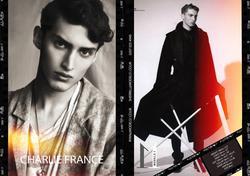 Charlie France