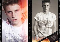 Robbie Smith