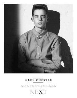 Greg Chester