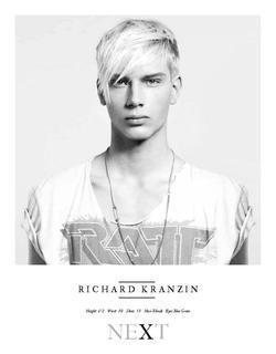 Richard Kranzin