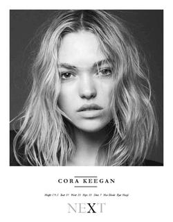 Cora Keegan
