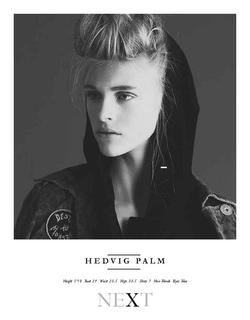 Hedvig Palm