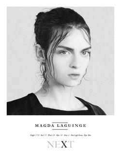 Magda Laguine