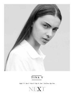 Tina V