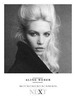 Aline Webber