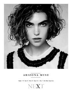 Arizona Muse