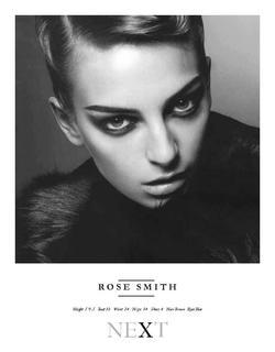 Rose Smith