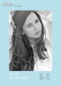 Louise Chevigny