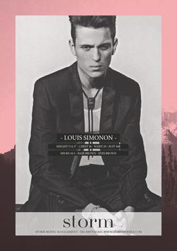 Louis S