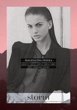Magdalena Fiolka