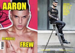 Aaron Frew
