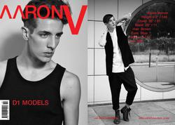 Aaron V