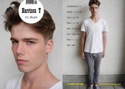 Harrison T