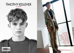 Timothy Kelleher
