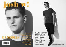 Josh W