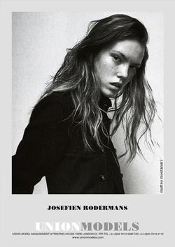 Josefien Rodermans