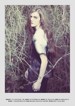Sophie Thomas