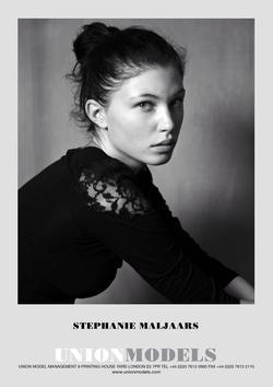 Stephanie Maljaars