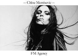 Chloe Memisovic