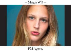 Megan Will