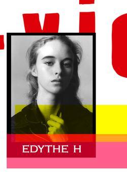 edythe h