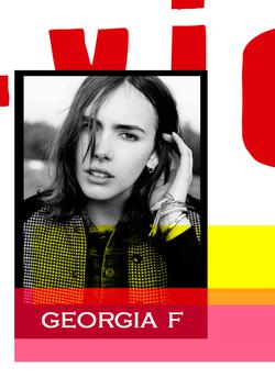 georgia f