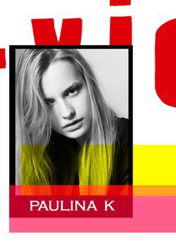 paulina k