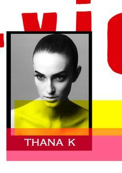 thana k