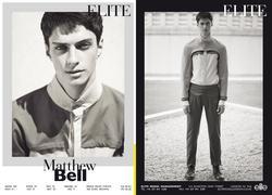 Matthew Bell